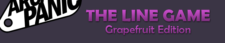 Header image for The Line Game: Grapefruit Edition